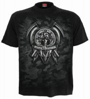 Tactical reaper T-shirt 2