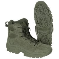 Tactical boot 1