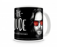 The Big Lebowski - The Dude kaffekrus