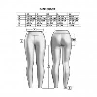 Robota compression legging guide