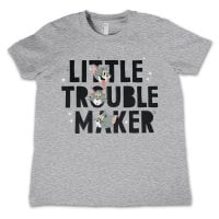 Tom & Jerry - Little Trouble Maker Kids T-Shirts 1