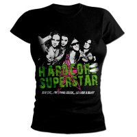 Hardcore Superstar Tonight tjejt-shirt