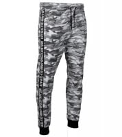 Sweatpants urban camo 1