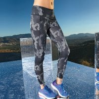 TriDri performance Hexoflage leggings