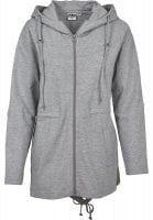 Ladies Terry Parka 6