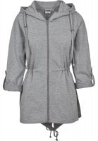 Ladies Terry Parka 8