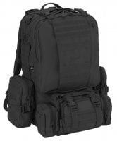 US Cooper modular backpack 11