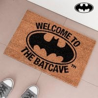 Welcome To The Batcave Dørmåtte 1