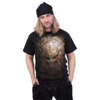 Viking shield T-shirt 3