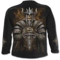 Viking warrior longsleeve 2