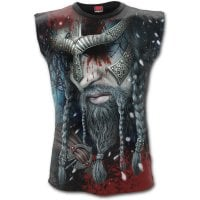Viking Wrap Sleeveless