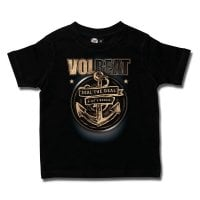 Volbeat kids T-shirt