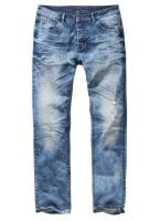 Slidte jeans Will 1