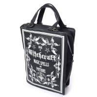 Witchcraft Bag fram