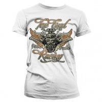 Top End Racing Girly T-Shirt