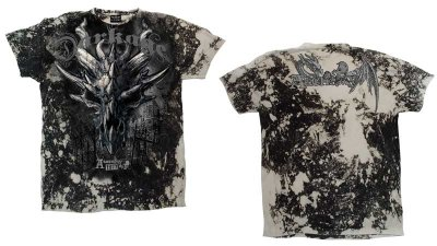 Dark age dragon Alchemy t-shirt