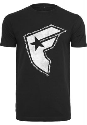 Barbed Tee black