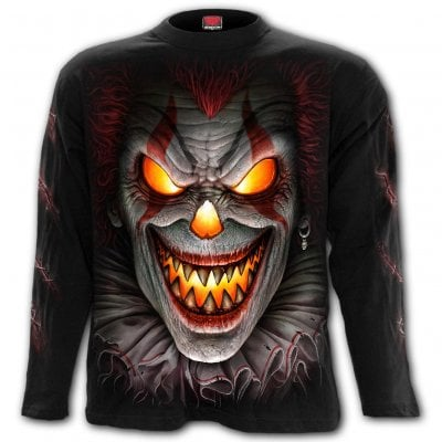 Fright night longsleeve 1