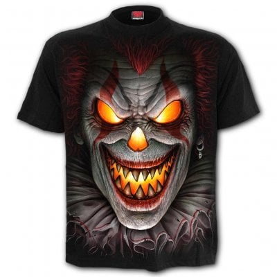 Fright night T-shirt 1