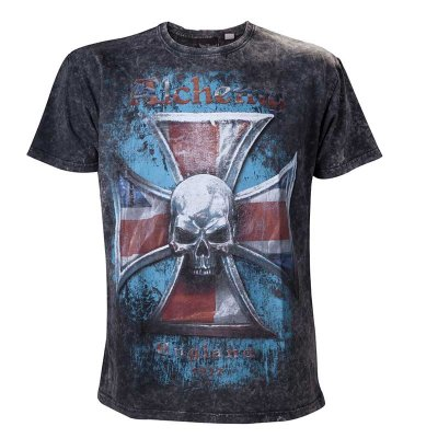 Iron Cross vintage Alchemy t-shirt
