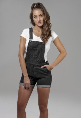 Jeans shorts dame Dungaree