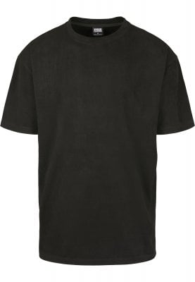 Ribbed oversize T-shirt 1