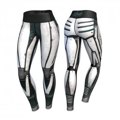 Robota compression legging