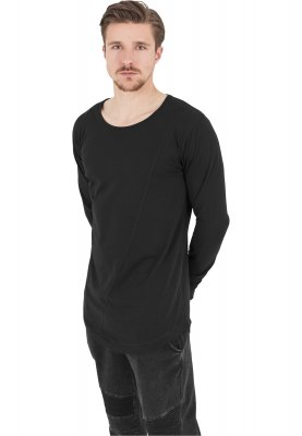 Shaped Fashion Longsleeve