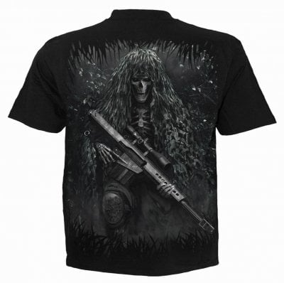 Tactical reaper T-shirt 1