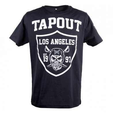 Tapout Los Angeles t-shirt